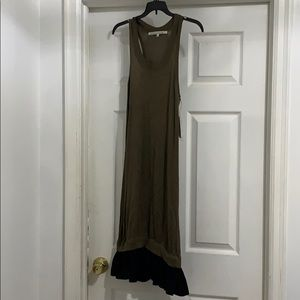 NWT Rachel Roy Sweater dress L
